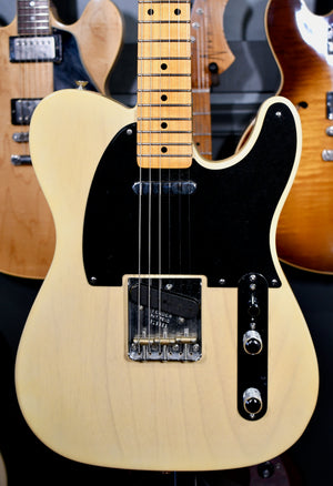 2019 Fender Custom Shop LTD 52 Telecaster Light Closet Classic Blonde