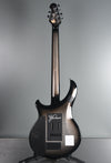 2019 Ernie Ball Music Man Limited Edition BFR John Petrucci Majesty Charred Silver - Autographed !