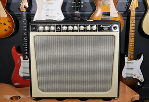 2013 Tone King Imperial 20th Anniversary Black Tolex