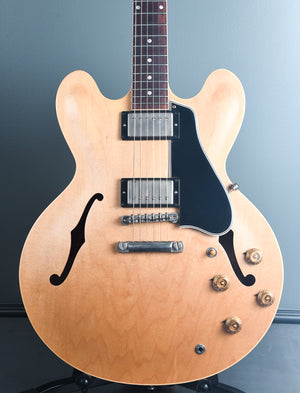 2009 Gibson 50th Anniversary 1959 Historic ES-335 Natural OHSC