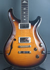 PRS McCarty 594 Semi Hollow LTD Tobacco Burst