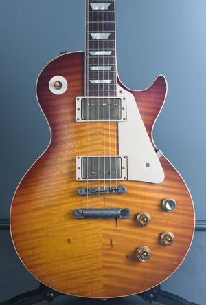 2009 Gibson 1959 Les Paul Reissue Mike Bloomfield Murphy Aged #17