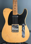 2005 GVCG Blackguard T-style Greenwich Village Custom Guitars w/Fred Stuart pickups