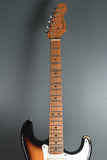 2005 GVCG Sunburst '56 S-style  Greenwich Village Custom Guitars