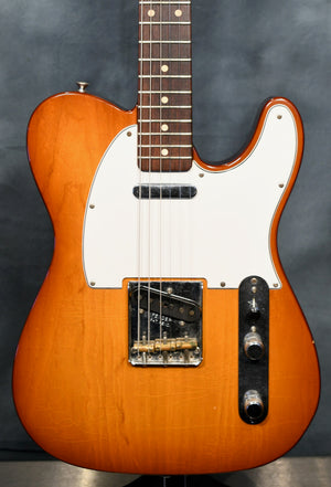 2005 Fender Custom Shop 1960 Telecaster Closet Classic Honey Burst