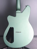 2019 Reverend Airwave 12 String Metallic Alpine
