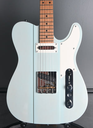 2020 Reverend Greg Koch Signature Gristlemaster Blucifer