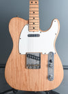 1973 Fender Telecaster 1952 Refinished Natural Virgil Arlo Pickups OHSC