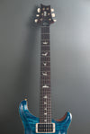 PRS Custom 24 35th Anniversary Aquamarine 10 Top