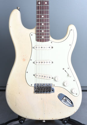 2006 GVCG Ultimate '59 S style Greenwich Village Custom Guitars