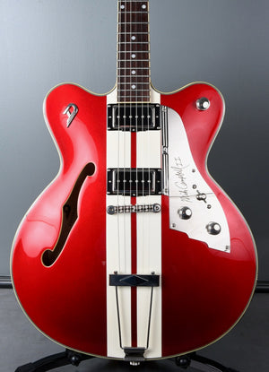 2013 Duesenberg Alliance Mike Campbell II Signature