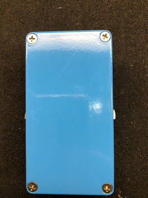 Paul Cochrane Timmy overdrive, rare Blue colour