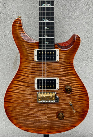 Paul Reed Smith PRS Custom 22 Autumn Sky Artist Package