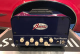 2008 Burriss Royal Bluesman 18 Watt Head