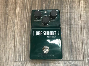 Ibanez Tube Screamer Hand Wired TS808HW
