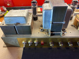1968 Marshall Plexi Panel Super Tremolo 100w Head