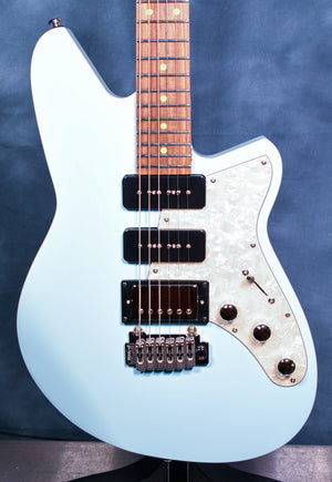 Reverend Six Gun HPP Chronic Blue