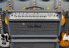 Two Rock Bloomfield Drive 40/20 Watt Head Slate Gray Tolex