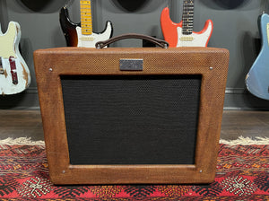 Tyler Amp Works 20-20 1x12 Combo Dark Lacquered Tweed