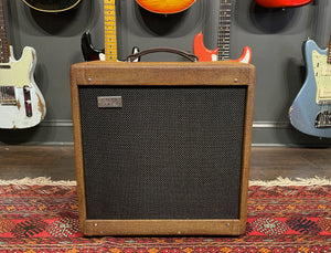 Tyler Amp Works HM-18  1x12 Combo Dark Lacquered Tweed