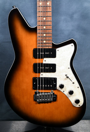 Reverend Six Gun HPP Coffee Burst