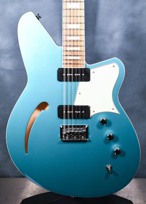Reverend Airwave 12 String Deep Sea Blue