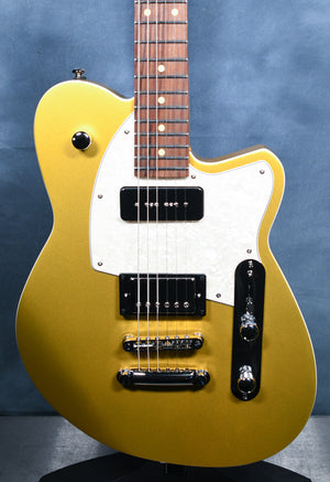 Reverend Double Agent OG Venetian Gold