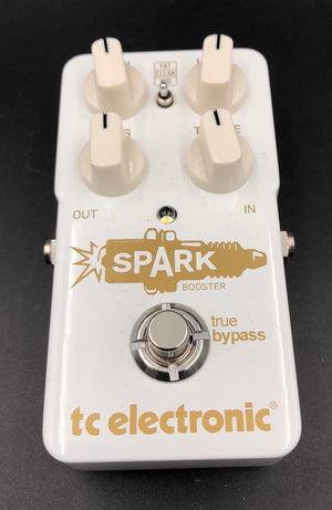 TC-Electronics Spark Booster
