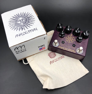 Analogman King of Tone
