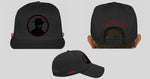 Lonerider Spirits Outlaw New Era Snapback Cap - Red