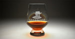 Lonerider Spirits Glencairn Glass