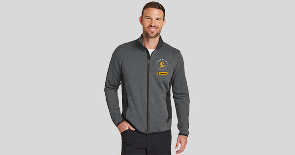 Lonerider Spirits MENS Fleece