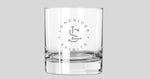 Lonerider Spirits Rocks Glass