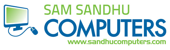 Sandhu Computers Edmonton