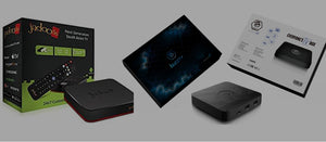 Android Boxes & IPTV Receivers