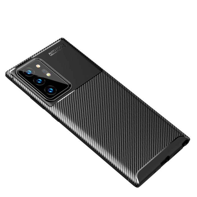 Carbon Fiber Case for Samsung Galaxy Note20 Ultra 5G
