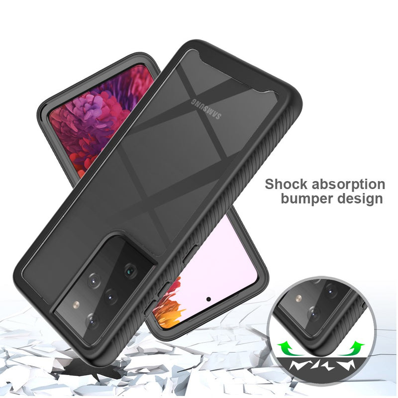 Shell for Samsung Galaxy S21 Ultra 5G Shockproof Cover