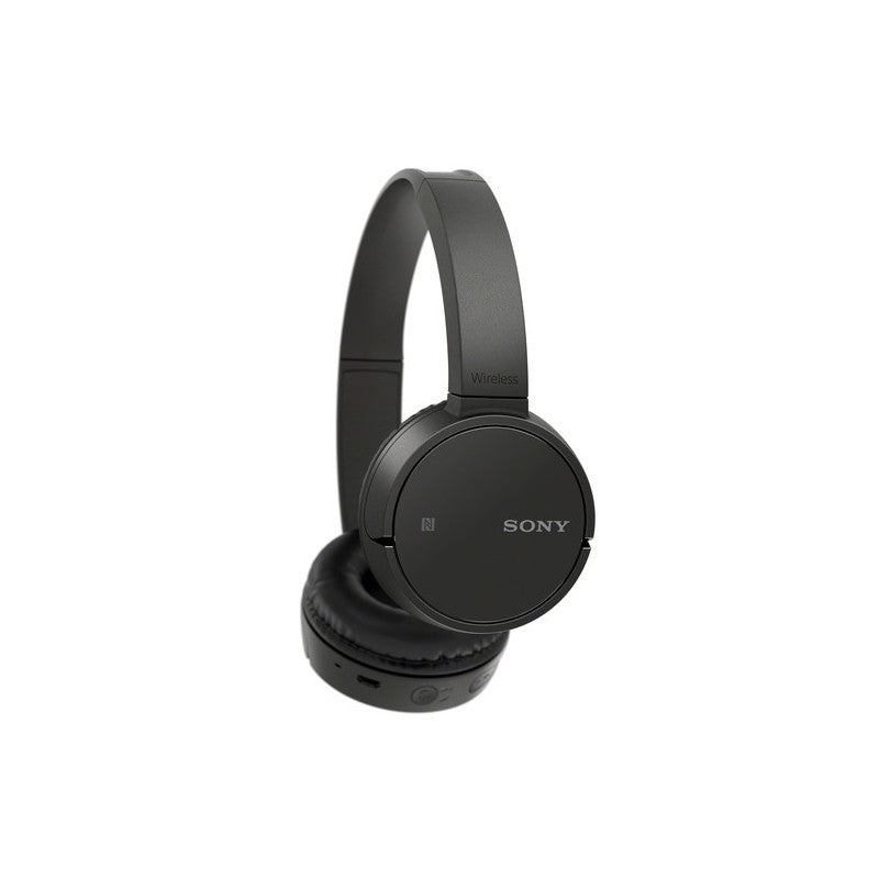 Sony ZX220BT Bluetooth Headphones (Black)