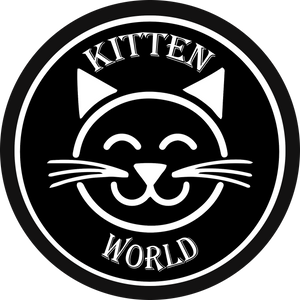 Kitten-World Logo | Brand