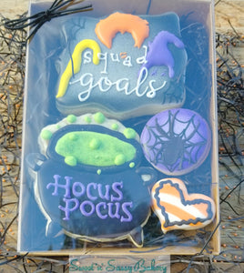 Large Boxed Set - Hocus Pocus