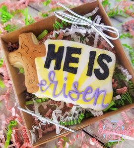 Small Boxed Set - He Is Risen