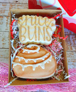 Nice Buns - Large Boxed Set