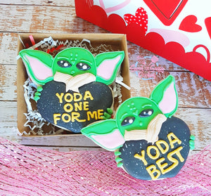 Baby Yoda - Small Boxed Set