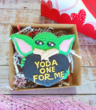Load image into Gallery viewer, Baby Yoda - Small Boxed Set
