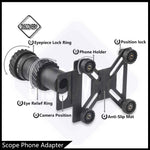 Discovery Optics Phone Mount