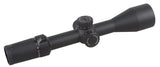 VECTOR OPTICS TAURUS 3-18X50 HUNTING RIFLESCOPE WITH SIDE FOCUS AND LONG EYE RELIEF