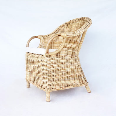 Sophie Chair Natural