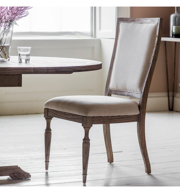 Marseille Side Dining Chair