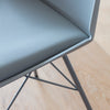 Figaro Chair Grey Set of Four