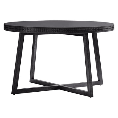 Bardot Boutique Round Dining Table
